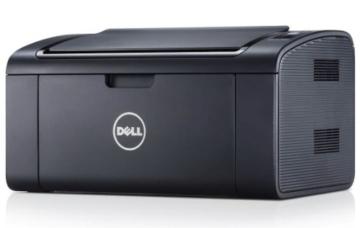Dell B1160w Mono Laser Drucker s/w mit WLAN -