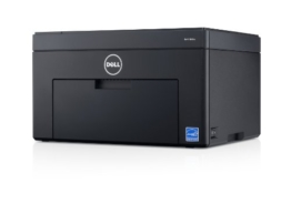 Dell C1660w LED-Farblaserdrucker (600x600dpi, USB, WLAN) -