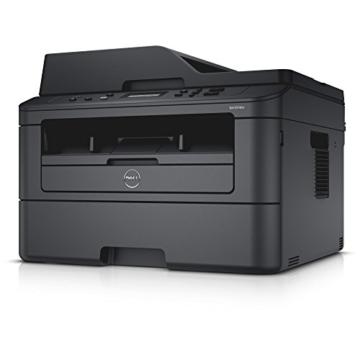 Dell E514dw Test