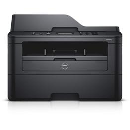 Dell E514dw s/w netzwerkfähiges WLAN Multifunktionsgerät mit Duplexfunktion (Scanner, Kopierer & Drucker) - Nachfolger vom B1165nfw -