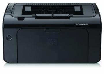 HP LaserJet Pro P1102w Test: ePrint Mono Laserdrucker - 3