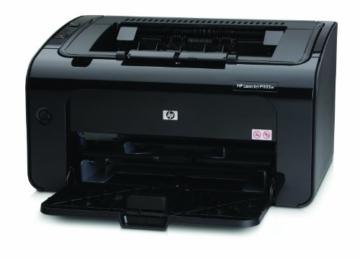 HP LaserJet Pro P1102w Test: ePrint Mono Laserdrucker - 6