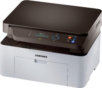 Samsung SL-M2070 Test