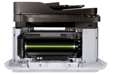 Samsung Xpress C460FW Test: Multifunktion Farblaserdrucker - 12