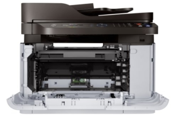 Samsung Xpress C460FW Test: Multifunktion Farblaserdrucker - 13