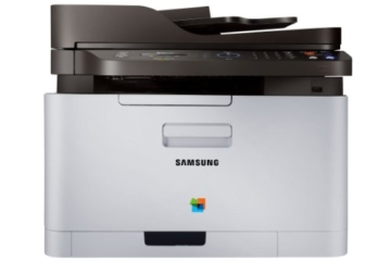 Samsung Xpress C460FW Test: Multifunktion Farblaserdrucker - 3