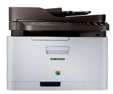 Samsung Xpress C460FW Test: Multifunktion Farblaserdrucker - 1