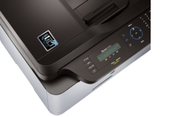 Samsung Xpress C460FW Test: Multifunktion Farblaserdrucker - 10
