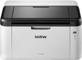 Brother HL-1210W Kompakter S/W-Laserdrucker weiß/dunkelgrau -