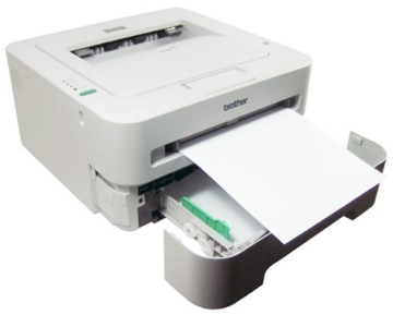 Brother HL-2130 Mono Laserdrucker (A4 - 2400x600dpi) -