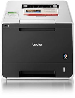 Brother HL-L8250CDN Farblaserdrucker schwarz/weiß -
