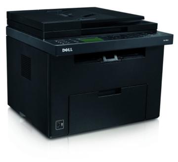 Dell 1355CN Farblaser-Multifunktionsdrucker (Drucker/Kopierer/Scanner/Fax) -