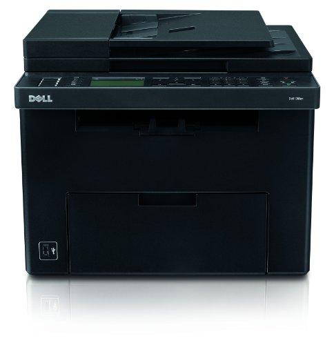 dell 1355cn farblaser multifunktionsdrucker drucker. Black Bedroom Furniture Sets. Home Design Ideas