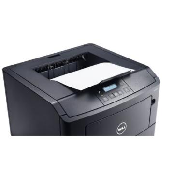 Dell 2360d Schwarzweiß-Laserdrucker mit Duplexfunktion -