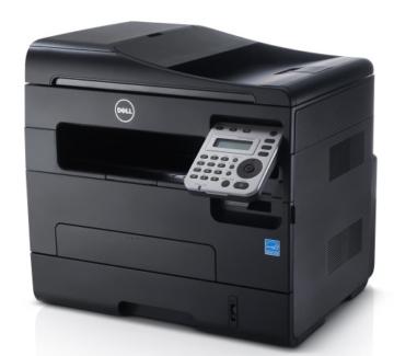 Dell B1265dnf s/w Multifunktions-Laserdrucker A4 (Scanner, Kopierer, Drucker & Fax) -