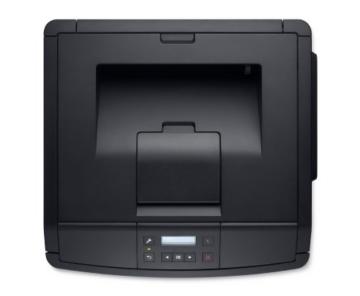 Dell B2360dn Mono Laserdrucker (1200x1200 dpi, 256MB RAM, Gigabit Ethernet, USB 2.0) schwarz -