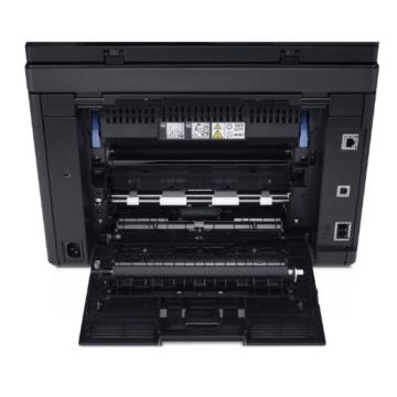 Dell C1765nf LED-Farblaser-Multifunktionsdrucker (600x600dpi, USB, LAN, Fax, Drucken, Scannen, Kopieren) -