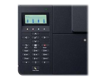 Dell C3760dn netzwerkfähiger Farblaserdrucker mit Duplexfunktion (600 x 600 dpi, Ethernet, USB) -