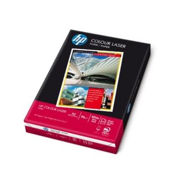 HP CHP370 Colour Laserpapier, 90 g/m², A4 500 Blatt, weiß - 1
