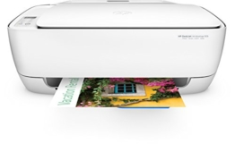 HP Deskjet 3636 Multifunktionsdrucker (A4, WLAN Drucker, Scanner, Kopierer, HP Instant Ink, Apple AirPrint, ePrint, USB, 4800 x 1200 dpi) weiß -