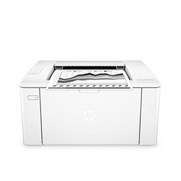 ᐅ HP LaserJet Pro M102w Laserdrucker (Drucker, WLAN ...