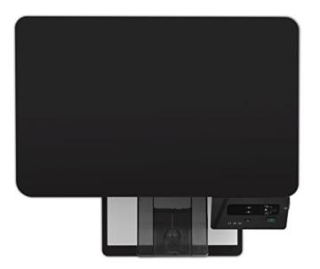 HP LaserJet Pro M125a Laser Multifunktionsdrucker (Drucker, Scanner, Kopierer, 600 x 600 dpi) schwarz -