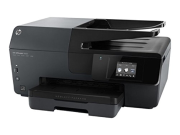 HP Officejet 6820 e-All-in-One -