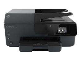 HP Officejet 6820 e-All-in-One -