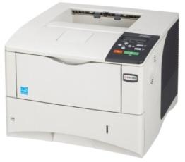 Kyocera FS-2000D Laserdrucker - 1