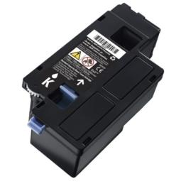 Original Dell C1760nw/C1765nf/C1765nfw/1250c/135X High Capacity Toner Kit, circa 2000 Seiten, schwarz - 1