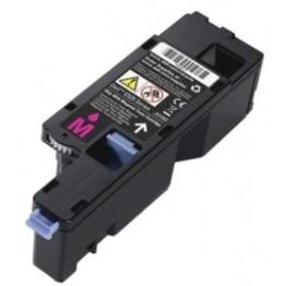 Original Dell E525w Standard Capacity Magenta Toner – Kit ca. 1.400 Seiten - 1