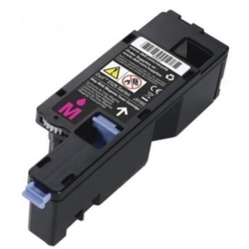 Original Dell E525w Standard Capacity Magenta Toner – Kit ca. 1.400 Seiten - 2