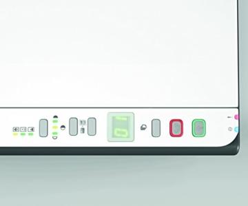 Ricoh SP 112SU Multifunktionsgerät - Multifunktionsgeräte (Laser, 600 x 600 DPI, 600 x 600 DPI, A4, Schwarz, Weiß, A4 (210 x 297)) -