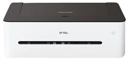 RICOH SP 150SU A4 MFP mono Laserdrucker 22 Seiten/Minute s/w, bis zu 1.200 x 600 dpi -