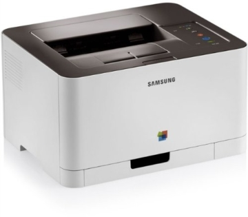 Samsung CLP-365/SEE CLP-365 Farblaserdrucker (2400x600 dpi, A4, USB) -