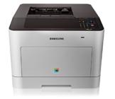 Samsung CLP-680DW/SEE Farblaser-Drucker (Drucken, 9.600 x 600 dpi, 256 MB Speicher, 533 MHz Prozessor) - 1