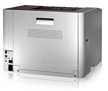 Samsung CLP-680DW/SEE Farblaser-Drucker (Drucken, 9.600 x 600 dpi, 256 MB Speicher, 533 MHz Prozessor) - 3