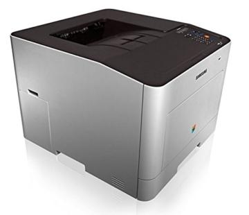 Samsung CLP-680DW/SEE Farblaser-Drucker (Drucken, 9.600 x 600 dpi, 256 MB Speicher, 533 MHz Prozessor) - 5