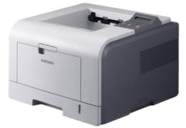 Samsung ML-3471ND Laserdrucker Netzwerk Duplex 12 Monaten Gewährleistung - 1