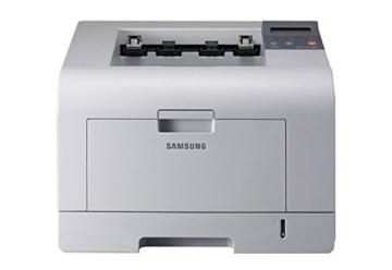 Samsung ML-3471ND Laserdrucker Netzwerk Duplex 12 Monaten Gewährleistung - 2
