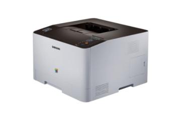 Samsung Xpress C1810W/SEE Farblaser-Drucker (Drucken, 9.600 x 600 dpi, 256 MB Speicher, 533 MHz Prozessor) -
