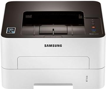 Samsung Xpress M2835DW/SEE Monolaser-Drucker (Drucken, 4.800 x 600 dpi, 128 MB Speicher, 600 MHz Prozessor) -