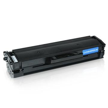 XXL Toner für Samsung SL-M2022W/SEE SL-M2022/SEE XpressM2070FW M2071FW M2020W - MLT-D111S/ELS - Schwarz 1500 Seiten -